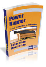 Power Napper - Instant PDF Download!